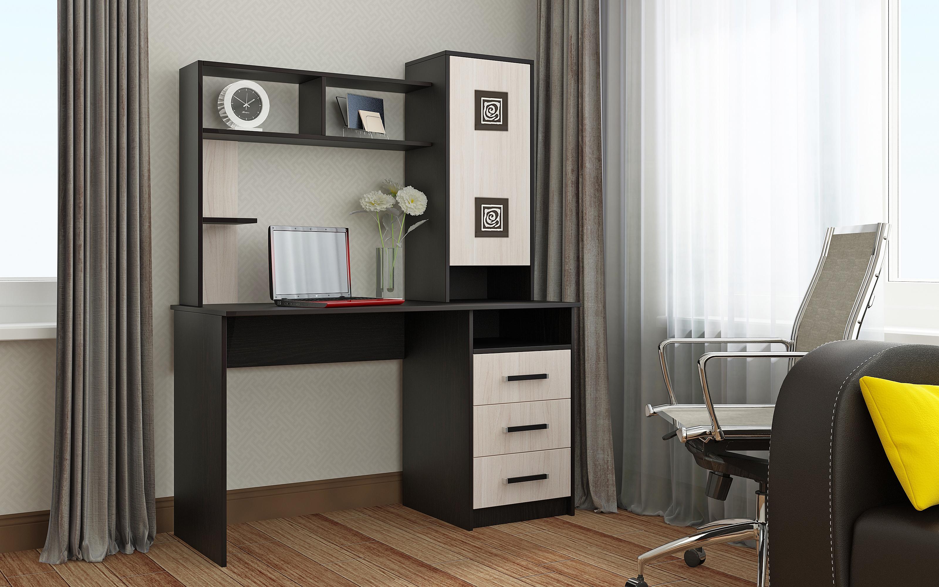 Компьютерный стол фаворит, купить в екатеринбурге. цена.