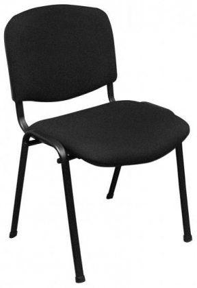 Кресло офисное ИЗО Черный