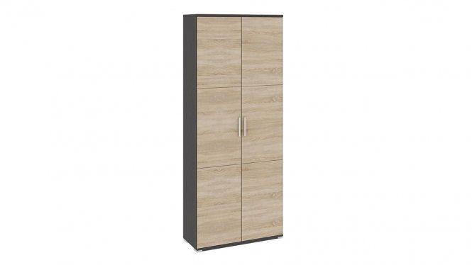 Шкаф для одежды «Успех-2» ПМ-184.18