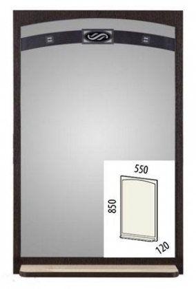 Панель с зеркалом 36.08