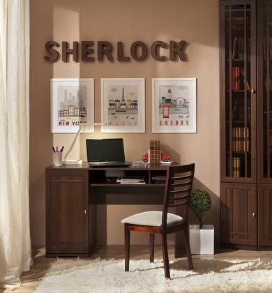 Письменный стол Sherlock 15 орех