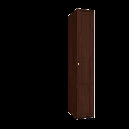 Шкаф для белья Sherlock 61 орех