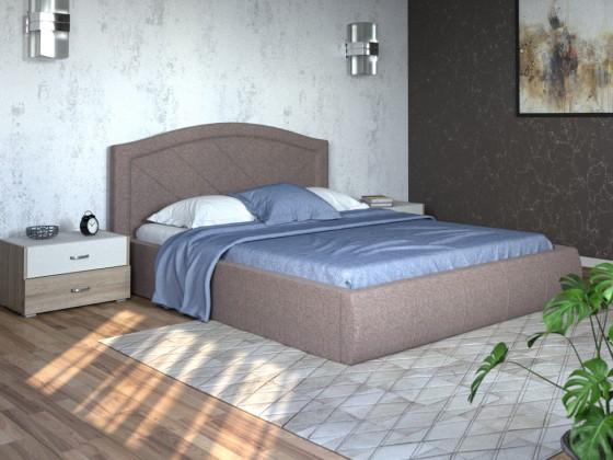 Кровать Виго латте
