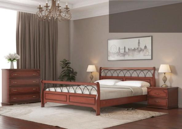 Кровать Роял 160x200 см