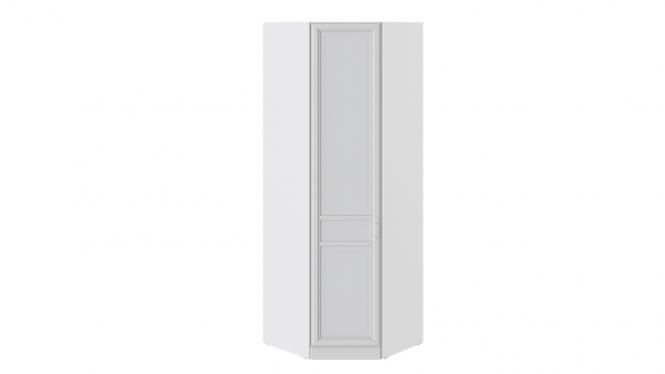 Шкаф угловой с 1 глухой дверью левый «Франческа»