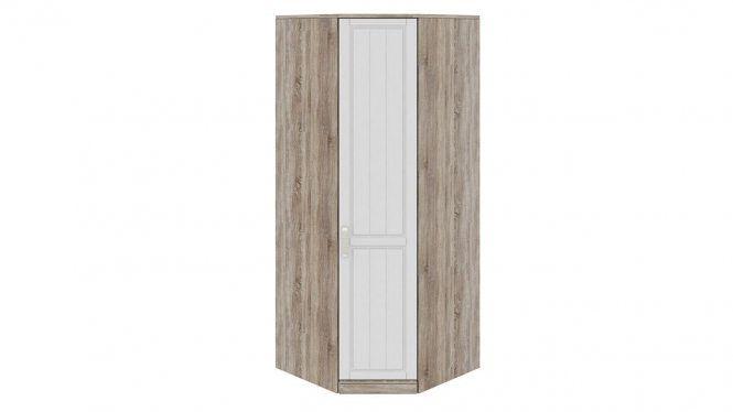 Шкаф угловой с 1-ой дверью правый «Прованс» СМ-223.07.006R