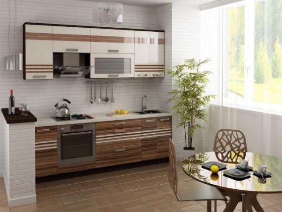Кухня 2,4 метра Рио 16 Набор 3